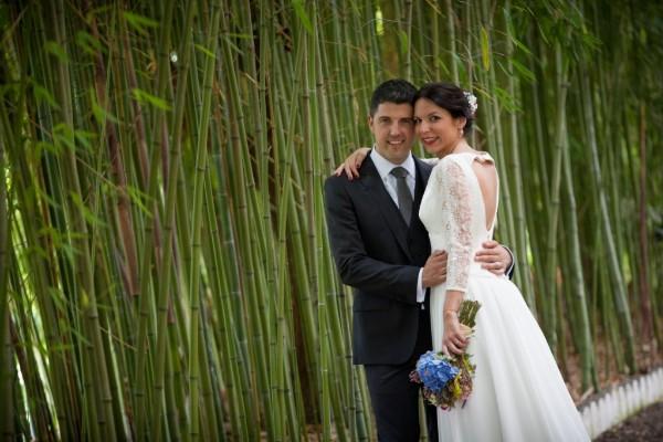 Boda | Mikel y Emma