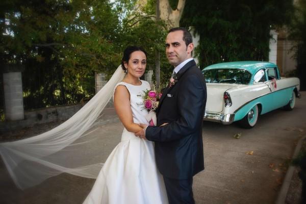 Boda | David y Lorena