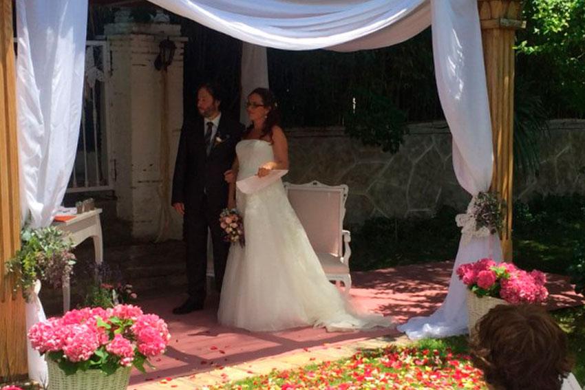 Boda | Jose Luis y Ruth