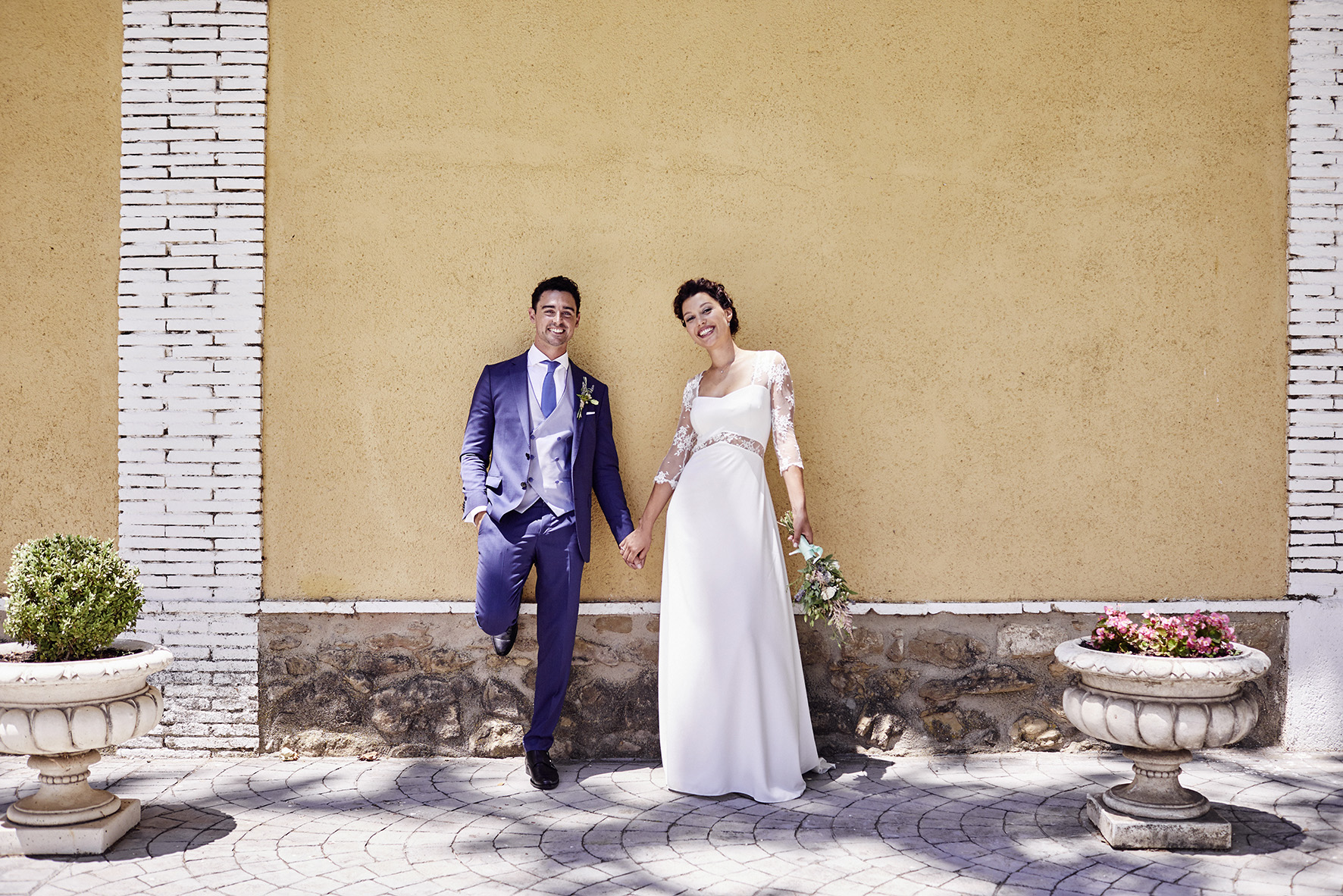 Boda | Raquel y Richard