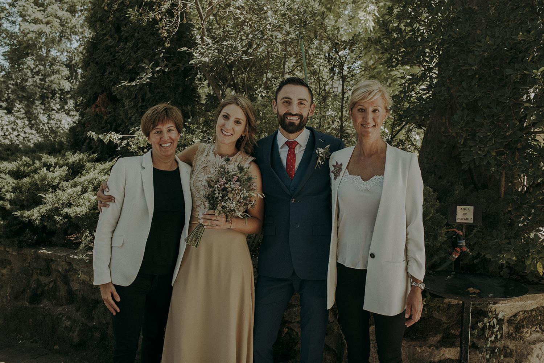 Boda | Ethel y Andrés